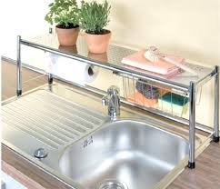 in sink drying rack over the sink drying rack stainless steel over sink drying rack