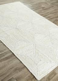 bleached jute rug sun