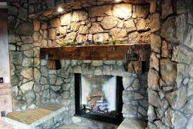rustic fireplace mantels. Impressive Rustic Wooden Fireplace Mantels