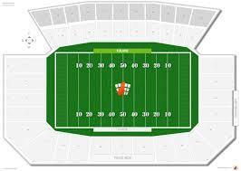 Yulman Stadium Tulane Seating Guide Rateyourseats Com