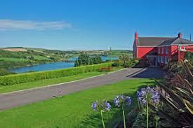 Kinsale Farmhouse Bed & Breakfast in Kilbrittain with stunning ...