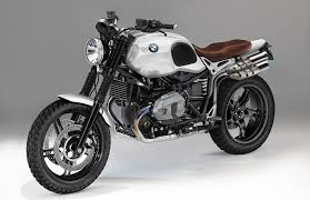 bmw scrambler is coming mcn