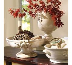 Easy Ways To Bring Fall Into Your Home U2013 Real Estate BrokerPottery Barn Fall Decor