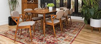 the difference between moroccan persian and oriental rugs