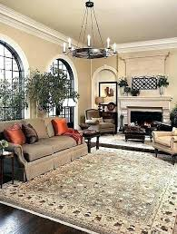 area rugs country style living room target
