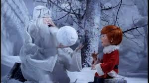 Image result for santa claus is comin to town 1970