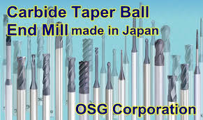 ball nose end mill. osg carbide tapered ball nose end mills - buy mills,ball mill,osg product on alibaba.com mill