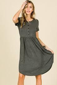 Gozon Size Chart Tess Loose Maxi Dress Black