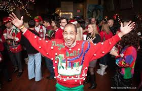 5 Fun Bonding Activities For Your Office Christmas Party