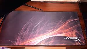Обзор от покупателя на <b>Коврик Kingston HyperX FURY</b> S SPEED ...