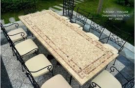 rectangular patio dining table tile top rectangular patio table google search woodbury rectangular patio dining table