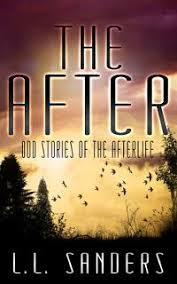 the after odd tales of the afterlife