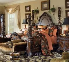 grand fleur luxury bedding set a michael amini bedding collection by aico