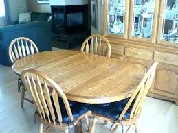how to refinish dining room table refinishing dining room table refinished dining room table large size