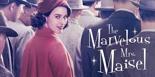 The Marvelous Mrs. Maisel 1.Sezon 8.Bölüm
