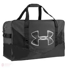 under armour bag. under armour hockey duffle pro senior carry bag