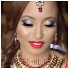 makeup and hair boston indian wedding nepali wedding machusetts makeup artist