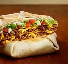 every menu item at taco bell ranked for nutrition