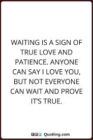 True Love Waits Quotes Cool Images Of True Love Waits Siewallsco