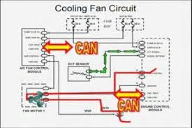 electric radiator fan wiring diagram images sd electric fan electric cooling fan wiring diagram