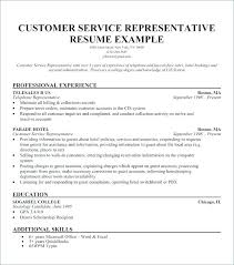 Examples Of Good Objective Statements For Resume Resume Objective