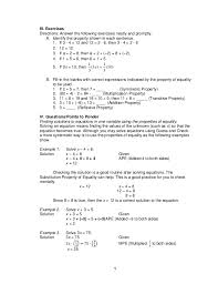 Pictures on Year 7 Maths Exam, - Easy Worksheet Ideas