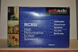 wiring diagram for ceiling speakers images speakers furthermore pair polk audio in wall ceiling mount speakers