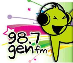 Gen Radio 98 7 Fm Jakarta Radio Online Forum Teknologi
