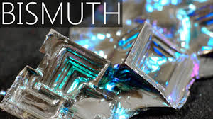 How to Make Bismuth <b>Crystals</b> - YouTube