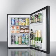Energy Efficient Kitchen Appliances Summit Mbh45b 18 Inch Minibar Refrigerator For Hotels And Suites