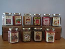 Home Interiors Candle In A Jar Retired Scents Paraffin Wax EBay Amazing Ebay Home Interiors