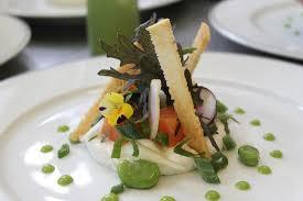 Cours De Cuisine à Ferrandi Paris Cuisson Poisson Basse