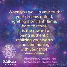 Universe Quotes Simple The Wellness Universe Quote Of The Day By Anna Pereira The