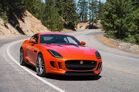 2015 jaguar sports car