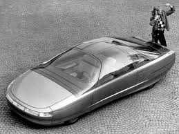 Best 25+ Ford probe ideas on Pinterest | Vintage concept cars ...