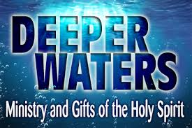 ministry gifts of the holy spirit 1 week 1