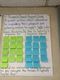 best writing argument images teaching ideas dana and sonja on argumentative writingessay