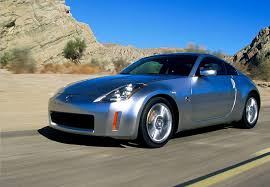 Used 2003 Nissan 350Z (Z33) Reviews & Sale | RuelSpot.com