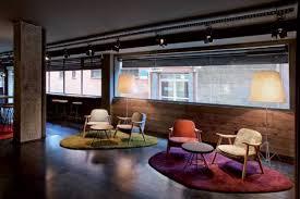 Retro Furniture Decor Ideas Chic Basic Ramblas Hotel 5 Interior Design And  Creative Inspired By 60s