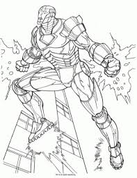 Iron man coloring pages are a good way for kids to develop their habit of coloring and painting, introduce them new colors, improve the creativity we have a collection of top 20 free printable iron man coloring sheet at onlinecoloringpages for children to download, print and color at their pastime. 20 Free Printable Iron Man Coloring Pages Everfreecoloring Com