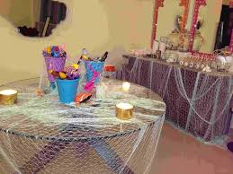 Decorative Fish Netting Similiar Adult Fishing Party Theme Keywords