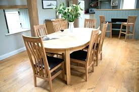 square extending dining table and 4 chairs brookes wooden solid oak round wood choc furnitur