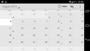 more calendars how to sync multiple calendars on an android phone