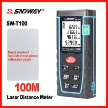 <b>SNDWAY</b> лазерный <b>дальномер</b>, цифровой лазерный <b>дальномер</b>