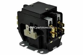 packard c230c wiring diagram contactor packard diy wiring diagrams packard c c wiring diagram contactor description 2 pole 30amps 208 240v contactor coil packard c230c