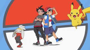 🔥 Pokemon sword and shield tập 24 Vietsub : Nghỉ ngơi! Đội Hỏa Tiễn -  YouTube