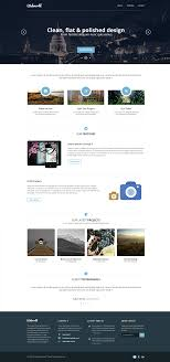 Small Picture Professional Free Corporate Web Design Template webby