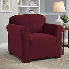 Armchair slipcovers Large Chair Perfect Fit Neverwet Luxury Chair Slipcover Bed Bath Beyond Chair Recliner Slipcovers Dining Room Chair Covers Bed Bath