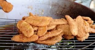 Cara membuat pisang nugget simpel kali ini teteh mau share resep yang bisa jadi ide jualan lagi yaitu nugget pisang simpel. Cara Membuat Pisang Nugget Mudah Dan Pasti Enak Glitzmedia Co