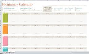 Daily Pregnancy Calendar Uk Best Full Month Calendar